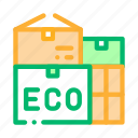 container, eco, material, packaging, recycle