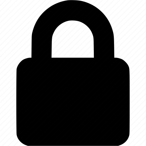 avatar, business, human, internet, lock, locked, locker, male, man, office, padlock, person, protect, protection, safe, safety, secure, security, shield, web icon