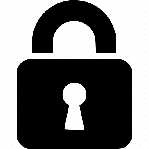 avatar, business, human, internet, key, lock, locked, locker, male, office, padlock, password, privacy, private, profile, protect, protection, safe, safety, secure, security, shape, sign icon