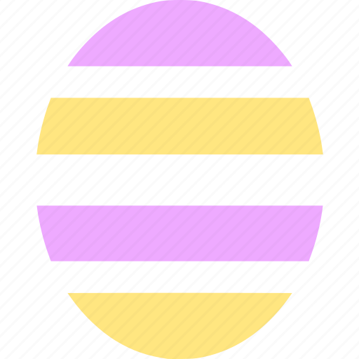 decorated, easter egg, egg, eggs, holiday icon