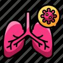 health, disease, virus, lung, covid-19, infection, flu