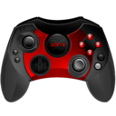 computer game, controller, xbox icon