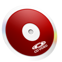 cd, video icon