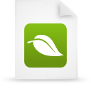 file, document, paper, green, eco, eco-friendly, organic