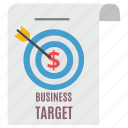 business, business target, ecommerce, seo, startup, target, targeting icon