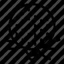 animal, dog, logo, mite, nature, silhouette, tick