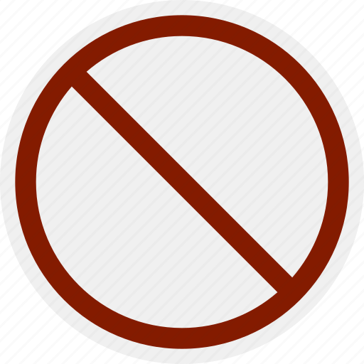 area, do not, no, park, parking, sign, warning icon
