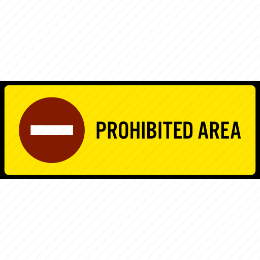 car, do not, no, park, prohibited, restrict, sign icon