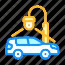 car, parking, video, surveillance, transport, electronic