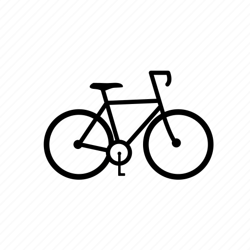 bicycle, bike, cycle, parks icon