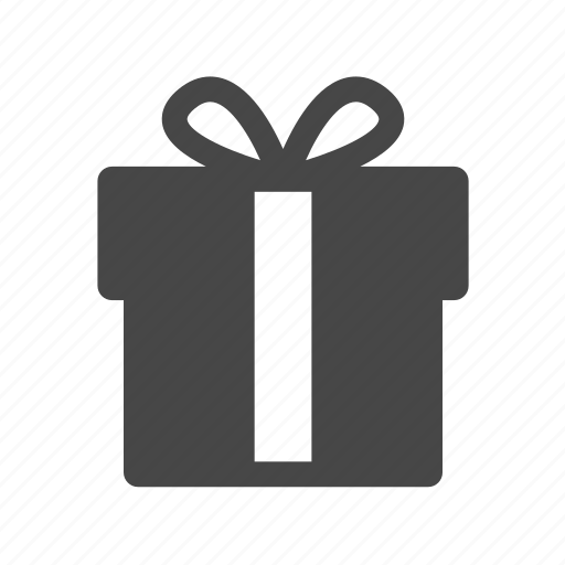 box, gift, holiday, present icon