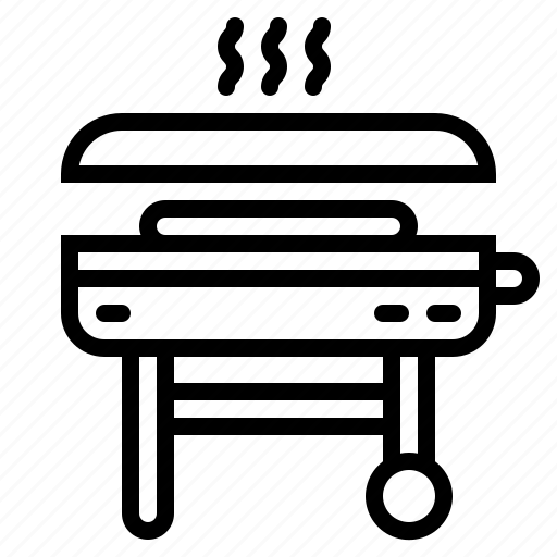 Barbecues, basket, grill, grilling icon - Download on Iconfinder