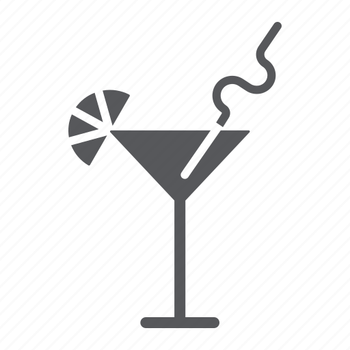 alcohol, bar, cocktail, drink, glass, party icon