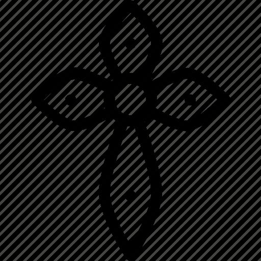 christian cross, cross, halloween cross, holy cross, tomb cross icon