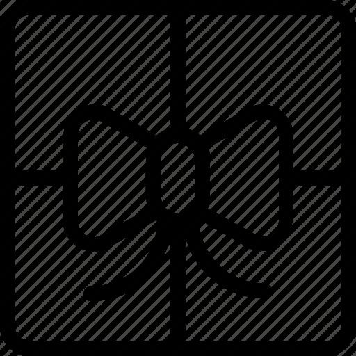 celebrations, giftbox, party, present, wishing, xmas gift icon
