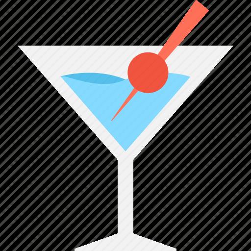 cocktail, drink, glass, margarita, martini icon