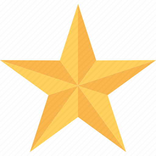 decorations, favorite, ranking, rating, star icon