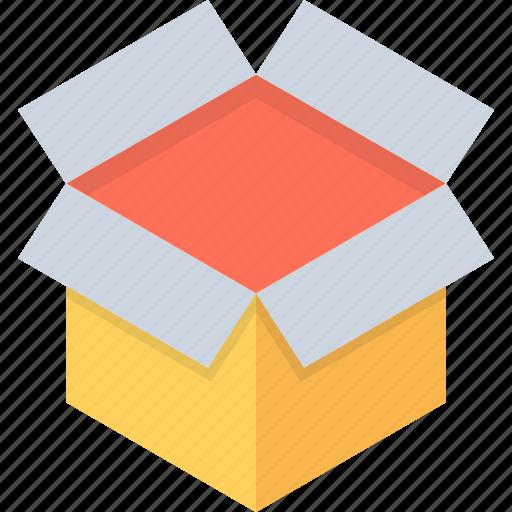 box, hamper, package, parcel, surprise gift icon