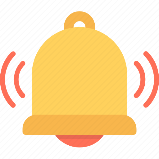 alarm, bell, notification, ring, snooze icon