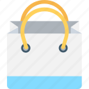 buy, commerce, purchase, shopping, shopping bag icon
