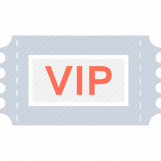 pass, ticket, vip card, vip member, vip pass icon