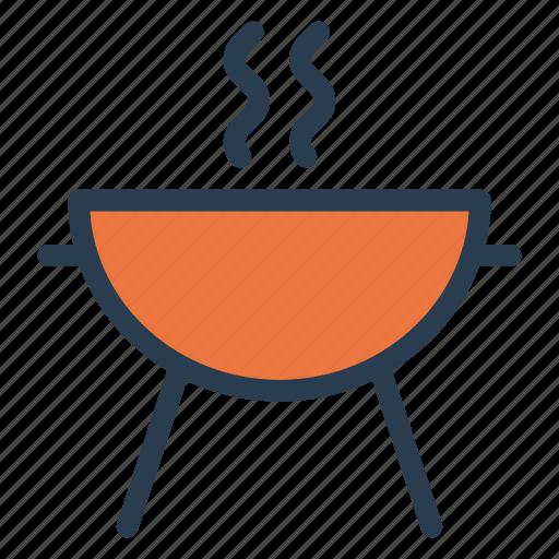 cauldron, cook, food, kitchen icon