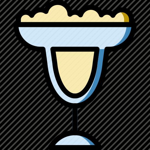 birthday, celebration, champagne, party icon