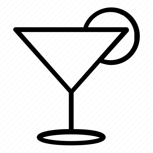 drink, glass, new, party, wine, year icon