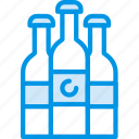 alcohol, birthday, celebration, party icon