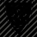 country logo, passport stamp, slovenia label, slovenia monogram, state monogram