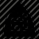 bahrain stamp, passport stamp, postage stamp, travel mark, uae stamp icon