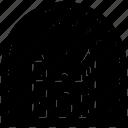 czech label, czech republic, czech stamp, czech state stamp, passport stamp, postage stamp icon