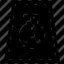 arab state, passport stamp, postage stamp, state monogram, syria stamp
