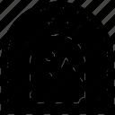 kinalbalu label, made in kinalbalu, postage stamp, quality stamp, state monogram