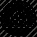 passport print, passport stamp, postage monogram, travel mark, uruguay logo