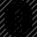 city badge, passport stamp, taipei label, taipei stamp, visa mark