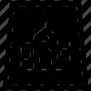 guyana africa, guyana stamp, passport stamp, seal stamp, visa stamp icon