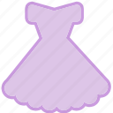 clothes, clothing, dress, pastel dress, beauty, fashion, women