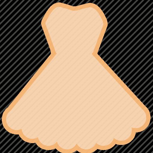 beauty, clothes, clothing, dress, fashion, pastel dress, women icon