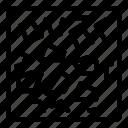 construction, floor, house, logo, nature, paving, texture icon