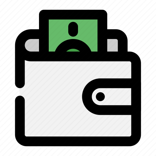 Cash, money, wallet icon - Download on Iconfinder