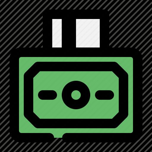 card, cash, dollar, money icon