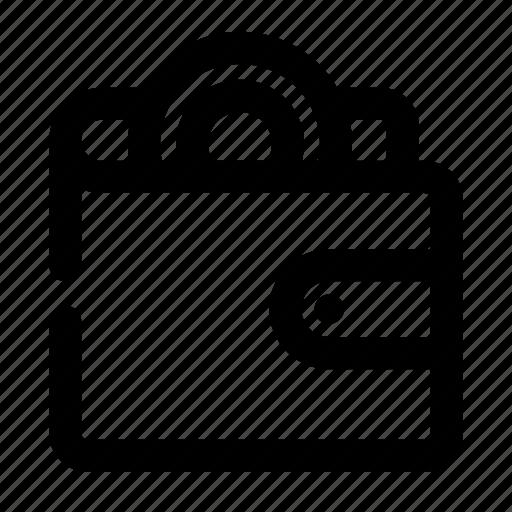 Cash, money, wallet icon - Download on Iconfinder