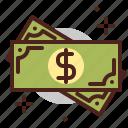 money, paper, pay, cash