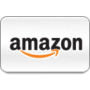 amazon, card icon