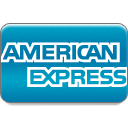 american, amex, express icon