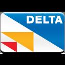 card, delta