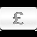 british, gbp, pound icon