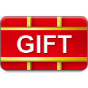 gift, card