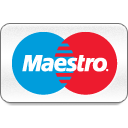 card, maestro icon